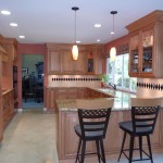 Janice's New Kitchen – Cupertino, CA
