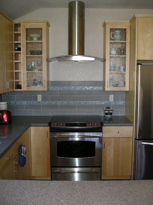 Manuela's New Kitchen  San Jose, CA  Signature Kitchen & Bath Design