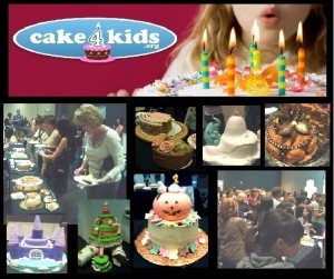 Signature Kitchen and Bath Design with Cake4Kids