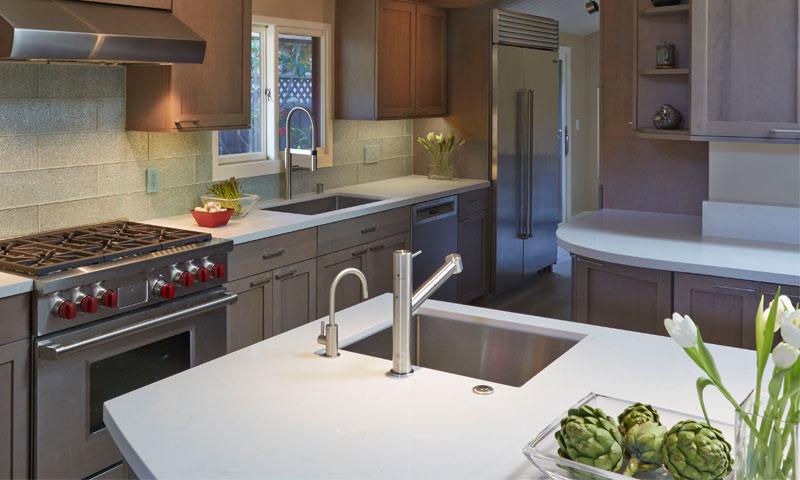 Modern palo alto kitchen - Houzz palo alto ca ...