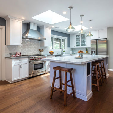 Family Friendly Sunnyvale Renovation