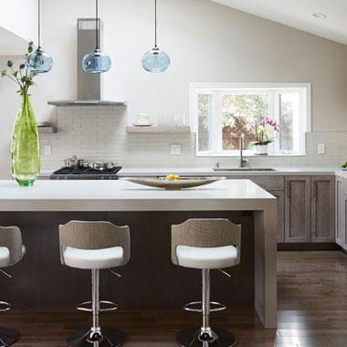 Stunning Sunnyvale Kitchen